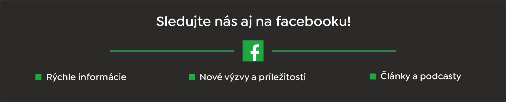 facebook grantUP banner tmavy