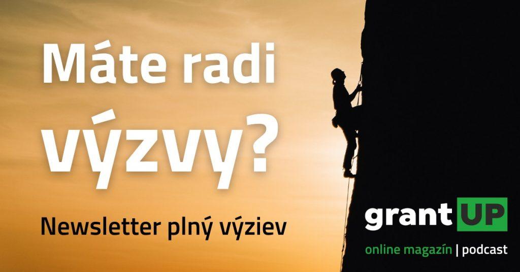 newsletter granty