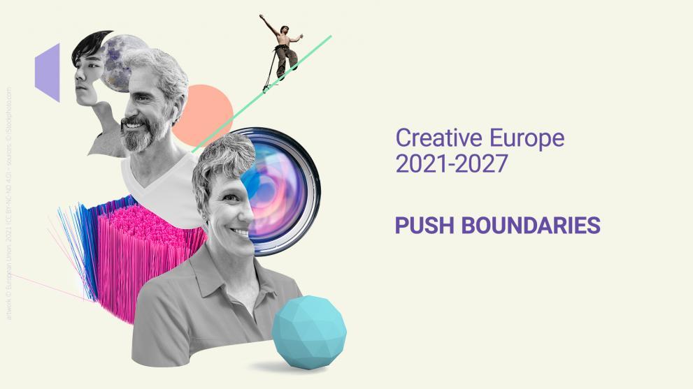 Kreatívna Európa