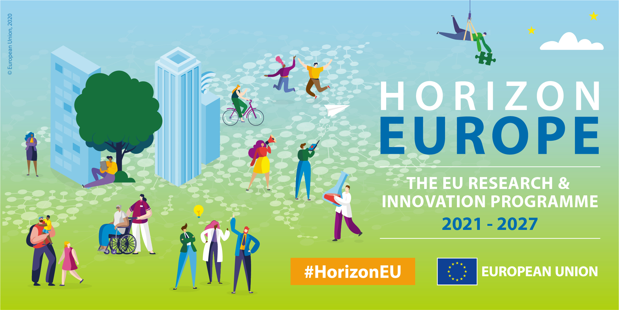 Horizont Európa