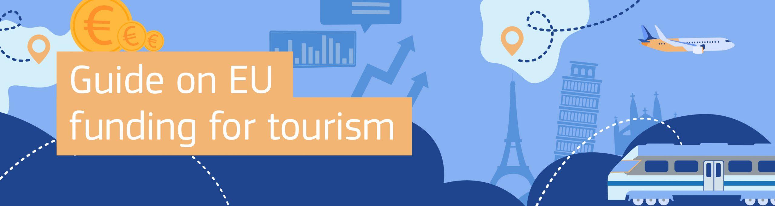 financovanie turizmu