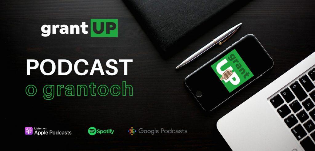 podcast o grantoch