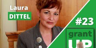 Laura Dittel Podcast